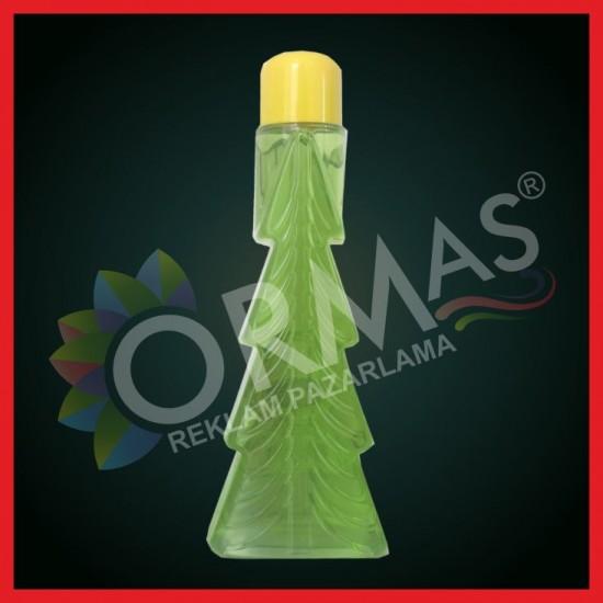 Plastik Çam Şişeli Çam Kolonyası