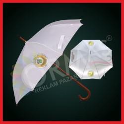 Kurumsal Baskılı Şemsiye