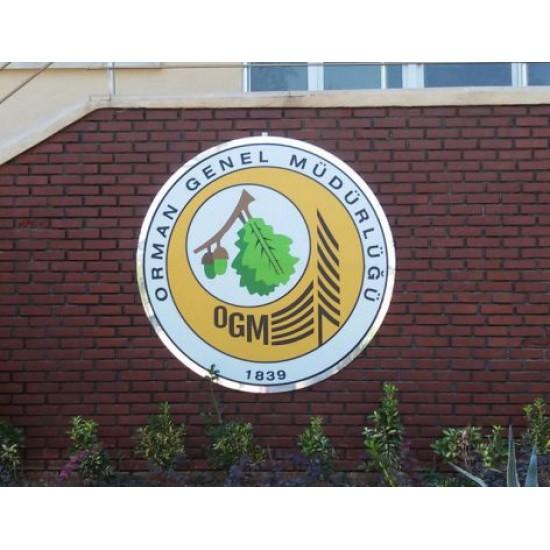 Işıklı Krom Logo